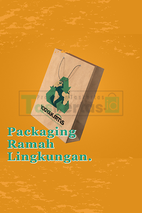 packaging ramah lingkungan